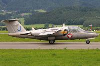 1140 @ LOXZ - Austrian Air Force - by Chris Jilli