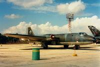 WT509 @ LMML - Canberra WT509/BR 39Sqd RAF - by raymond