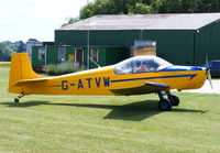 G-ATVW photo, click to enlarge