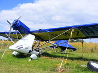 G-MZHS photo, click to enlarge