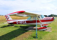 G-HFCA photo, click to enlarge