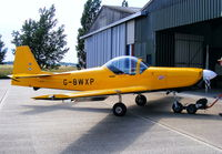G-BWXP photo, click to enlarge