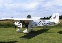 G-CEXM photo, click to enlarge