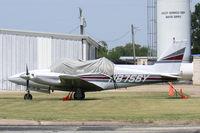 N8756Y @ 52F - At Northwest regional ( Aero Valley) Airport