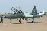 65-10473 @ AFW - At Alliance Airport - Fort Worth, TX - by Zane Adams