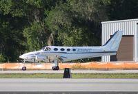 N312GC @ LAL - Cessna 340A