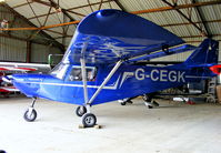G-CEGK photo, click to enlarge