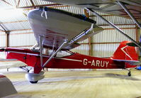G-ARUY photo, click to enlarge