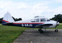 G-ARJU photo, click to enlarge