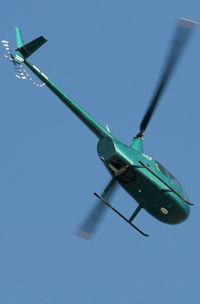 LV-BNN - Flying over Florencio Varela City... - by Jorge Molina