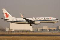 B-5342 @ ZBAA - Air China - by Thomas Posch - VAP