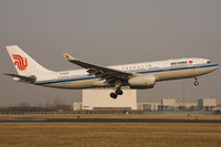 B-6505 @ ZBAA - Air China - by Thomas Posch - VAP