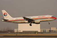 B-2211 @ ZBAA - China Eastern Airlines - by Thomas Posch - VAP