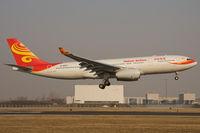 B-6519 @ ZBAA - Hainan Airlines - by Thomas Posch - VAP