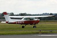 G-BRPV @ EGNE - Gamston Aerodrome - by Joop de Groot