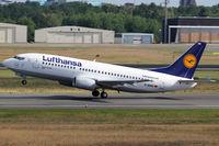 D-ABXR @ TXL - Lufthansa - by Joker767