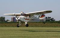 N4430H @ C55 - Piper PA-15