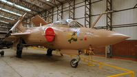 XX901 @ EGYK - XX901 at Yorkshire Air Museum - by Eric.Fishwick