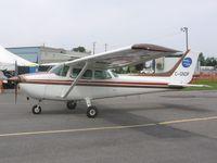 C-GNDP @ CYJN - Cessna 172 C-GNDP - by Alain Pepin
