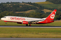 D-ABBZ @ VIE - Air Berlin - by Chris Jilli