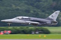 6053 @ LOXZ - Czech Air Force - by Joker767