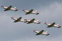 066 @ LOXZ - Croatian Air Force - by Joker767