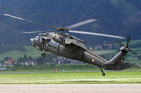 6M-BI @ LOXZ - Austria Air Force - by Joker767