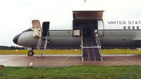71-0881 @ EHVK - Dutch AF Openday at Volkel AFB , September 2000 - by Henk Geerlings