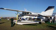 N555RW @ LAL - Air Comp CA-8
