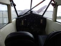 N106M - Holiday Air near Anchorage, AK - by Bill Hughes
