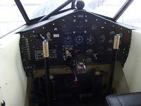 N106M - Taken at Holiday Air near Anchorage, AK - by Bill Hughes