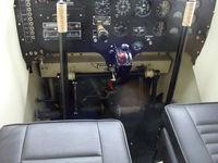 N106M - Taken at Holiday Air near Anchorage, AK - by Bill Huhges