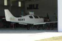 N8NV @ 52F - Northwest Regional (Aero Valley) - Fort Worth, TX