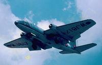 WJ817 @ LMML - Canberra PR7 WJ817 13Sqd RAF - by raymond