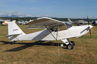 N422NL @ AWO - One of many kit planes at the fly-in - by Duncan Kirk