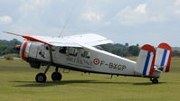 F-BXCP @ EGSU - 1. F-BXCP at another excellent Flying Legends Air Show (July 2011) - by Eric.Fishwick