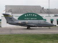 94-0124 @ KOSH - T-1A Jayhawk At Basler FBO - by steveowen