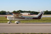 N8249S @ LAL - Cessna 150F