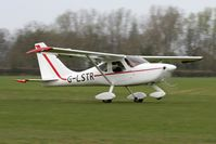 G-LSTR photo, click to enlarge