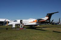 PT-PUB @ LAL - Embraer Phenom 300