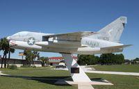152650 - A-7A Corsair at Don Garlitts Museum in Ocala FL