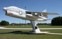 152650 - A-7A at Don Garlitts Racing Museum Ocala FL