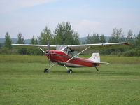 C-FIMJ @ CNV4 - Montreal Soaring Council - by Murray Balzer