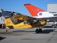 C-GGYS @ CYZD - Royal Canadian Air Cadets - Regional Gliding School (Central) - by Murray Balzer