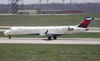 N653CA @ CVG - Comair CRJ-700