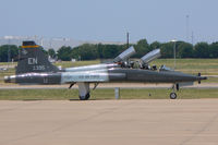 66-8395 @ AFW - At Alliance Airport - Fort Worth, TX - by Zane Adams
