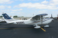 N1068C @ LNC - At the Lancaster Municipal Airport open house.