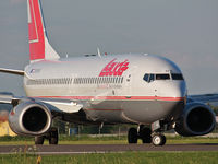 OE-LNK @ LOWG - ......... - by Roland Aigner