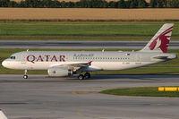 A7-AHH @ VIE - Qatar - by Chris Jilli