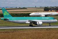 EI-DEO @ VIE - Aer Lingus